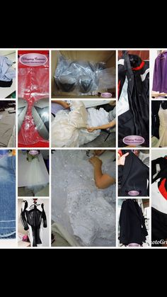 bc5d71a51c Variedade de serviços na Ellegancy Costuras  vestidos  couro  roupassociais   camisa  camisasocial