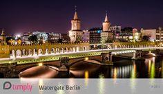 #Party Tipp: Watergate Berlin!
