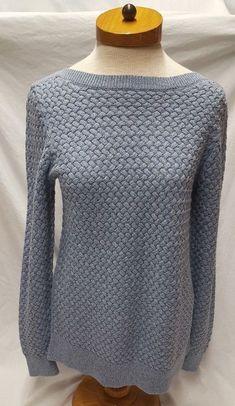 1645f59629 LL Bean cardigan womens size medium