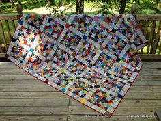 Quiltville's Quips & Snips!!: Three Wonky Wishes Come True!