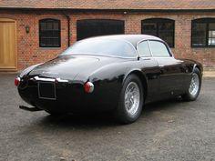 "sixty9degrees: ""Maserati """