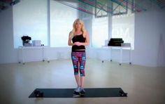Esercizi per rassodare le braccia - Ecco alcuni esercizi per rassodare le braccia facili da fare anche in casa e un video esplicativo che vi aiuterà a rimettervi in forma.