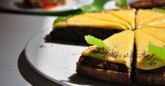Koles - the only fully gluten-free restaurant in Hungary
