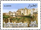 [Bridges of Algeria, type AWP]
