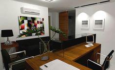 Arquitetura: empresa assessoria empresarial