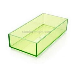 5 sided acrylic box, acrylic 5 sided box , OEM / ODM orders are welcome Acrylic Box, Free Design, Oem