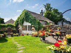 Monks Cottage Threshfield near Grassington, Yorkshire DalesMonks Cottage photo 1