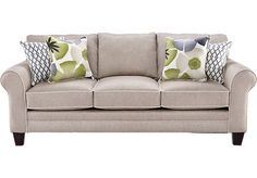Shop for a Lilith Pond Sofa at Rooms To Go. Find Sofas that will look great in your home and complement the rest of your furniture.