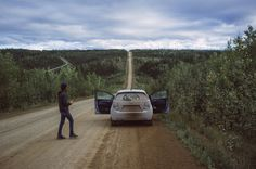 A Photographer's Roadtrip: What to Bring & Leave Behind | EyeEm Blog