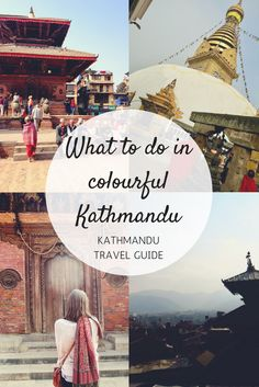 What to do in colourful Kathmandu Travel Guide, City, Blog, Photos, Pictures, Travel Guide Books, Cities, Blogging