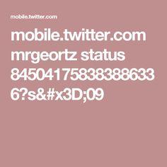 mobile.twitter.com mrgeortz status 845041758383886336?s=09