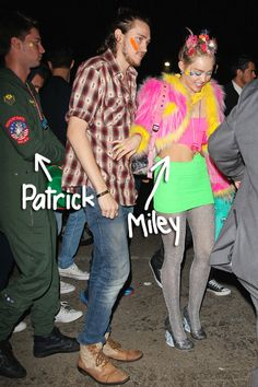 Miley Cyrus Celebrates The Big 2-2 With Patrick Schwarzenegger In West Hollywood! Patrick Schwarzenegger, 22nd Birthday, West Hollywood, Miley Cyrus, Toys For Boys, Night Club, Celebrity News, Queen, Big