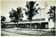 Europeesche winkelwijk Kajoetangan Malang 1914-1939. Malang, Surabaya, Java, Art Deco, History, Outdoor, Outdoors, Historia, Outdoor Games