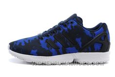 new style afadf 3f5b0 Adidas Zx Flux Men Black Blue For Sale Z5yE8, Price   102.00 - Women Puma  Shoes, Puma Shoes for Women