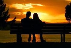 Watch the sunset, hold hands, and make plans :)