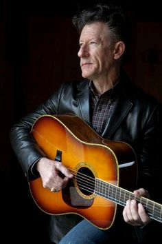 Lyle Lovett, a Texas Aggie who'll be performing on campus tonight (Sept. 13) with Robert Earl Keen (also an Aggie), Emmylou Harris, and Rodney Crowell!