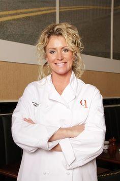 An interview with #Chicago chef Lee Ann Whippen Chicago Q #bbq #restaurants