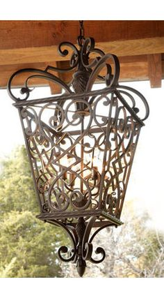 Traditional Outdoor Lighting - page 3