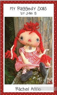 Кукла тильда - выкройка