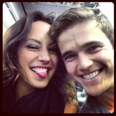 Isabella and Nic (Phoebe and Kyle) - adorable! The Braxtons, Keep Calm And Love, Old Ones, Home And Away, Celebs, The Originals, Couple Photos, Sams, Kiwi