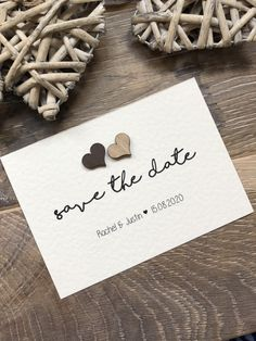 Rustic Tying The Knot Save The Date Cards - Wedding Invitations Rustic Wedding Save The Date Ideas, Save The Date Ideas Diy, Vintage Save The Dates, Diy Save The Dates, Rustic Save The Dates, Wedding With Kids, Save The Date Cards, Autumn Wedding Invitations, Wedding Invitation Message