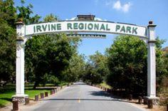 anaheim ca | ... County, Ca - Review of Yorba Regional Park, Anaheim, CA - TripAdvisor