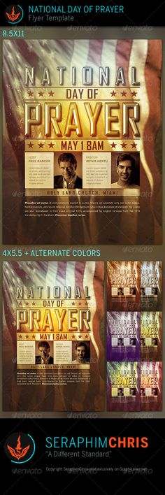 Leadership Conference Church Flyer Template | Leadership