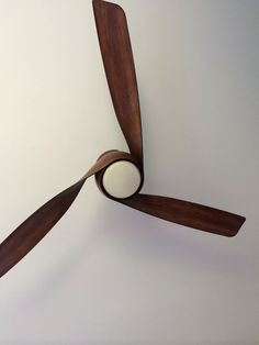 Sculpture of Install a Mid Century Modern Ceiling Fan that Will Give Both Classic and Modern Accents on Your Ceiling