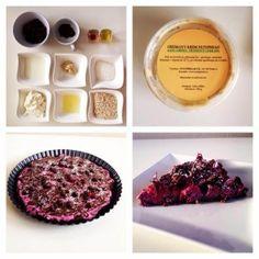 Ovocný dortík - Fitness Recepty