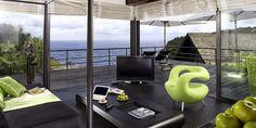 Villa Yin From Thailand! Luxury Living! http://www.ealuxe.com/villa-yin/
