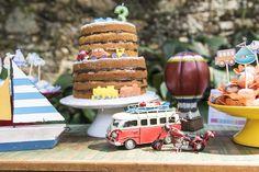 festa infantil meios de transporte lucas santa dica festas inspire-30
