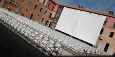 Cinema de Verão em Madrid: onde, quando e quanto | Desbravando Madrid - Curiosidades e dicas sobre a cidade de Madrid