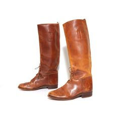 The Quorn | English Riding Boots