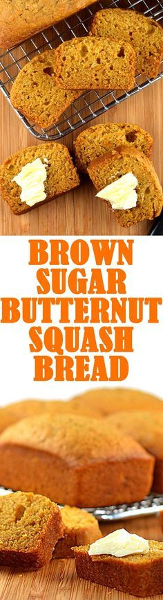 Brown Sugar Butternu