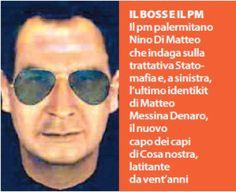 """Informazione Contro!: """"Da Messina Denaro il tritolo per l'attentato al m..."""