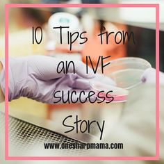 Are you about to embark on an IVF journey? If you're looking for some of the best IVF tips, you're at the right place. These IVF tips come from a IVF success story! Ivf Success Tips, Ivf Success Stories, Ivf Treatment, Infertility Treatment, Ivf Pregnancy, Pregnancy Eating, Pregnancy Fitness, Pregnancy Guide, Pregnancy Health