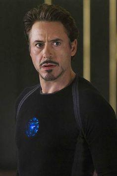 Iron Man    Robert Downey Jr. has played Iron Man in Iron Man, Iron Man 2 and The Avengers.
