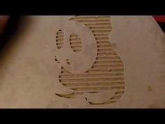 ▶ Got Some Cardboard? MAKE SOME ART! - YouTube