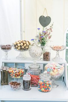 Click on the image to see the full gallery of this Real Wedding: An Adorable DIY Day Held at Home in Buckinghamshire.