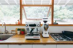 9cb3b707346 La Marzocco Linea Mini Automatic Coffee Machine