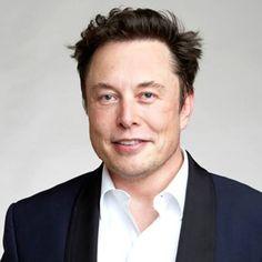 Elon Musk Tesla Tesla Roadster, Elon Reeve Musk, Foto Doctor, Elon Musk Quotes, Elon Musk Tesla, Interview, Facts You Didnt Know, Tesla Motors, Bill Gates