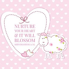 Nurture your heart & it will blossom ♡ http://www.shivohamyoga.nl/ #inspiration #indigo #quotes #zen #love #yoga #wisdom #ShivohamYoga #namaste #om #instagood #me #esoteric  #cute #like #photooftheday #angels #happy #beautiful #girl #picoftheday #instadaily #smile #friends #spirituality #vegan #esoteric #pursuitofhappiness #soul #energy ॐ