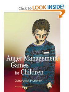 Anger Management Games for Children: Deborah M. Plummer: 9781843106289: Amazon.com: Books
