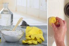 6 tipov ako vyčistiť kuchyňu od starej špiny