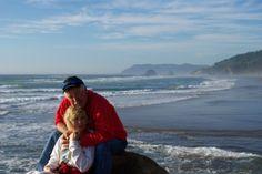 The Oregon Coast..2009