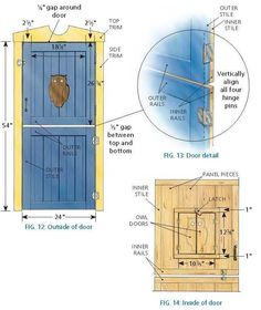 free treehouse playhouse wood plans p04 | coralkids pins