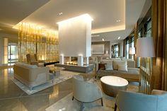 Amazing Hotel Ritz Carlton Wolfsburg design by Elliott Barnes