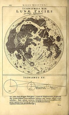 """nature-and-culture: """"smithsonianlibraries: """" A reminder, don't miss Sunday night's supermoon/blood moon/lunar eclipse! You won't see that combination in the night sky again until Original image from Experimenta Nova """" Photo Wall Collage, Picture Wall, Collage Art, Room Posters, Poster Wall, Poster Prints, Vintage Wallpaper, Images Murales, New Wall"""