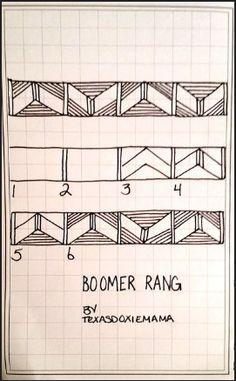 Boomer Rang tangle   Flickr - Photo Sharing!