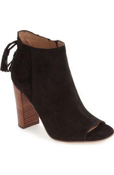 'Warin' Open Toe Boot (Women)